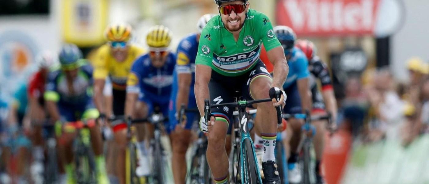 Peter Sagan Wins 2019 Tour de France Stage 5 After Several Near Misses 1