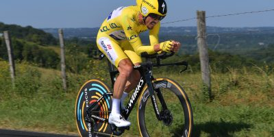 Julian Alaphilippe Crushes 2019 Tour de France Stage 13 Time Trial