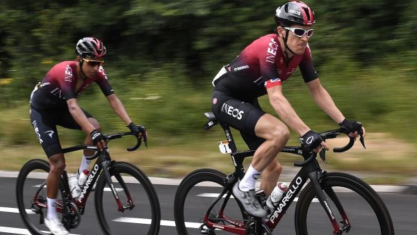 Dylan Teuns Takes 2019 Tour de France Stage 6 Victory as Julian Alaphilippe Loses Yellow Jersey 15