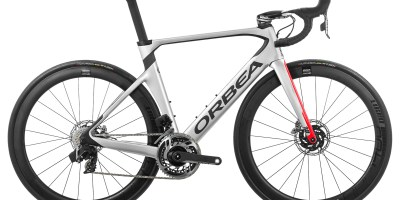 Orbea Orca Aero updated for 2020