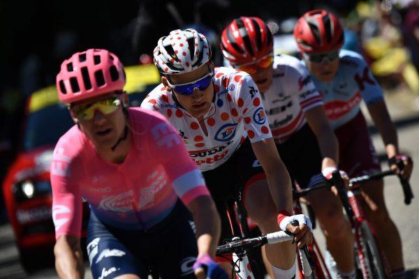 2019 Tour de France Stage 8 Recap 9