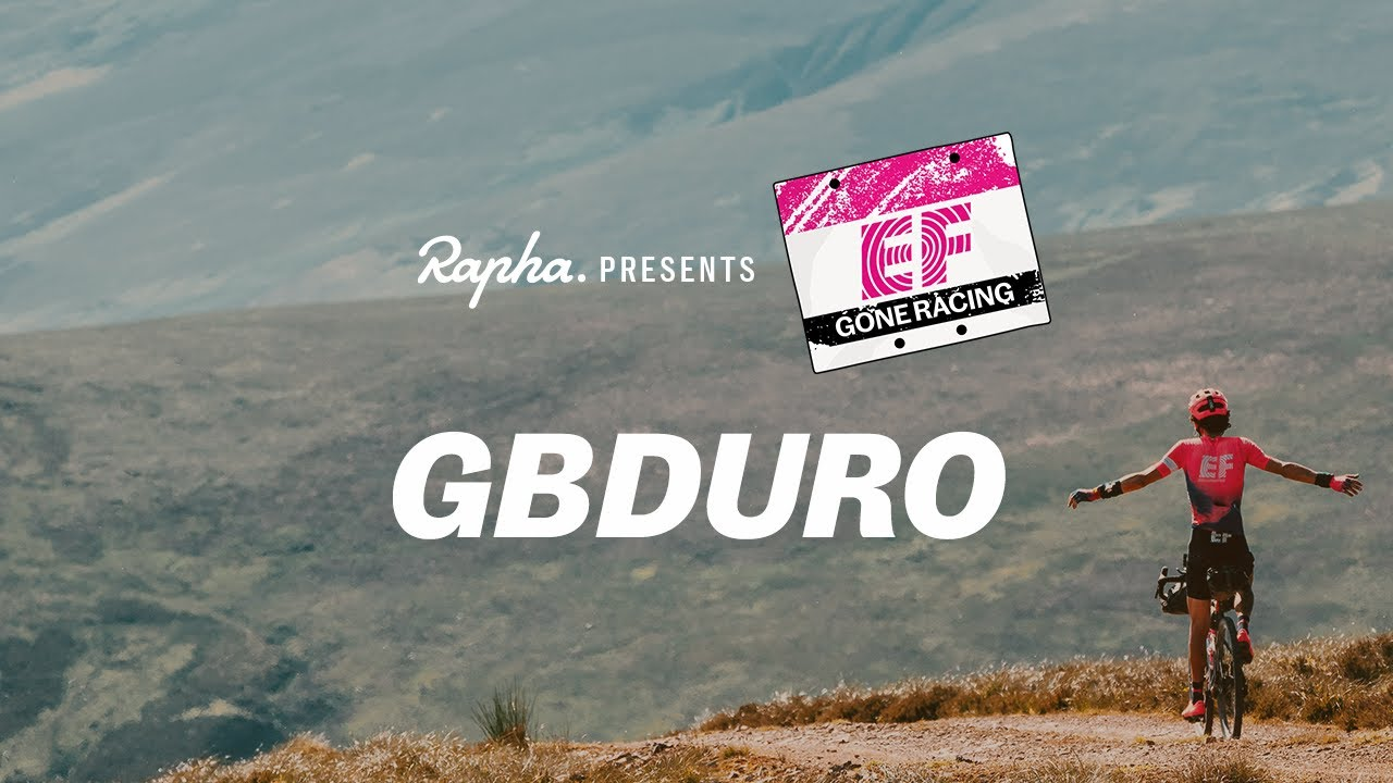 GBDURO: EF Gone (Alternative) Racing 2