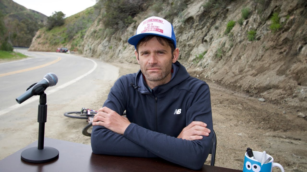 Phil Gaimon: Please Share This When I'm Killed by Someone Driving a Car 12