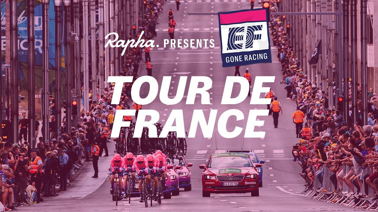 Tour de France 2019: Leading with Rigoberto Uran – EF Gone Racing 12