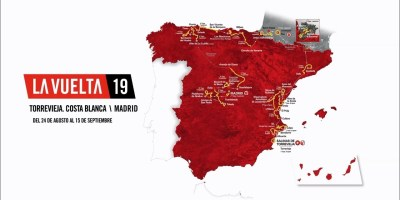 2019 Vuelta a Espana Guide: Route, Stage Previews, Start List & How to Watch