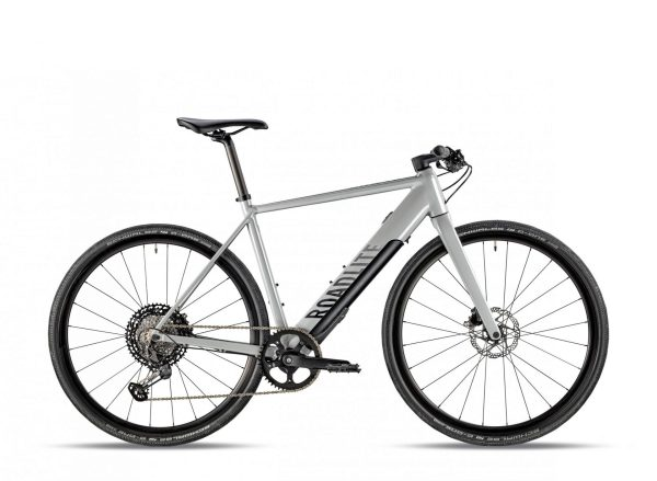 Canyon Announces New Electronic Fitness Bike Roadlite:ON 18