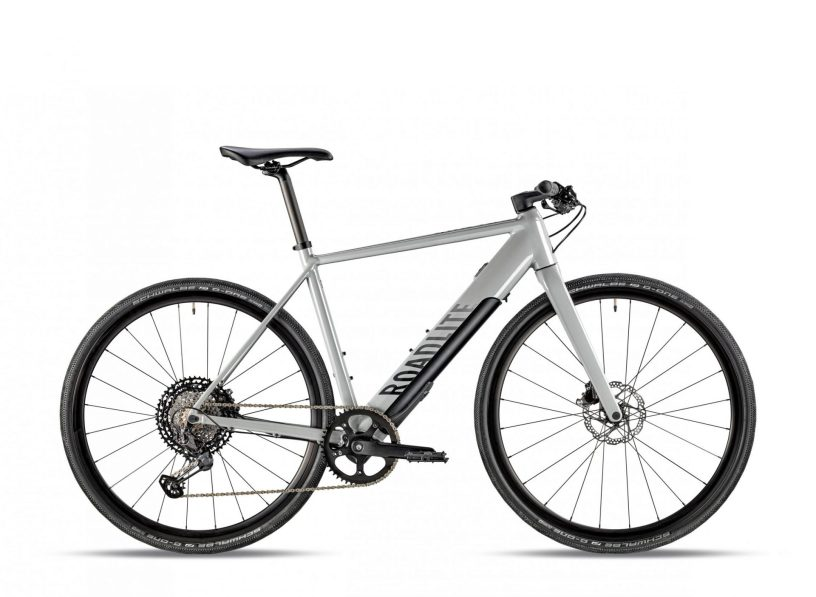 Canyon Announces New Electronic Fitness Bike Roadlite:ON