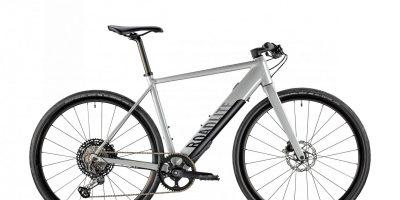 Canyon Announces New Electronic Fitness Bike Roadlite:ON