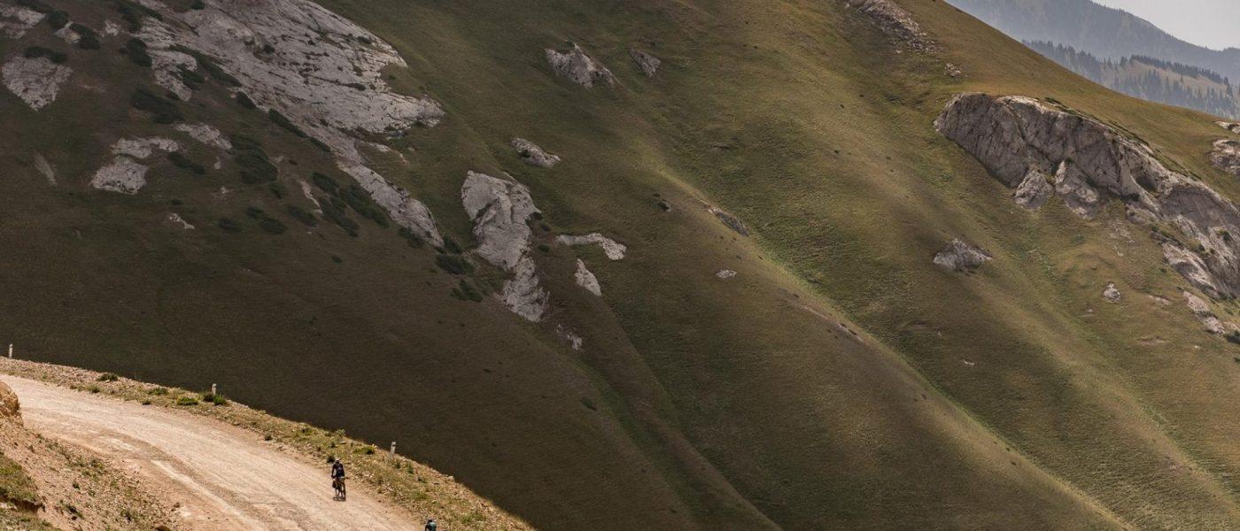 Silk Road Race Leader, James Hayden, Victim of Attempted Horseback Robbery 1