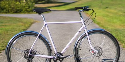 Velo Orange Piolet and Polyvalent Now Offered as Complete Bikes