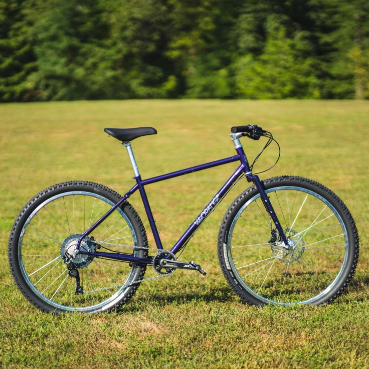 Velo Orange Piolet and Polyvalent Now Offered as Complete Bikes 5