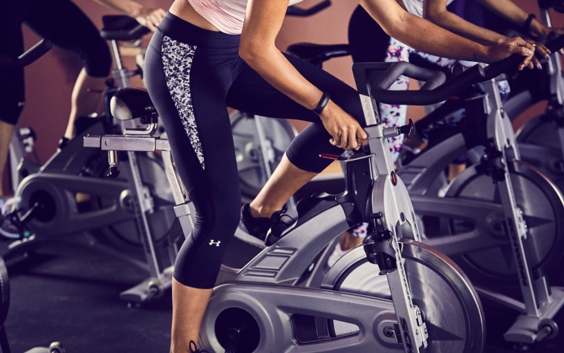 Indoor Cycling as Effective as Medication in Treating Parkinson's Disease, New Study