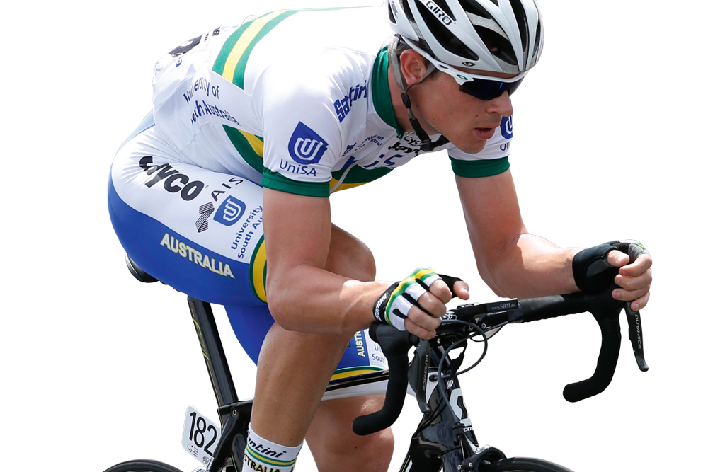 The Science of Cycling Aerodynamics 12