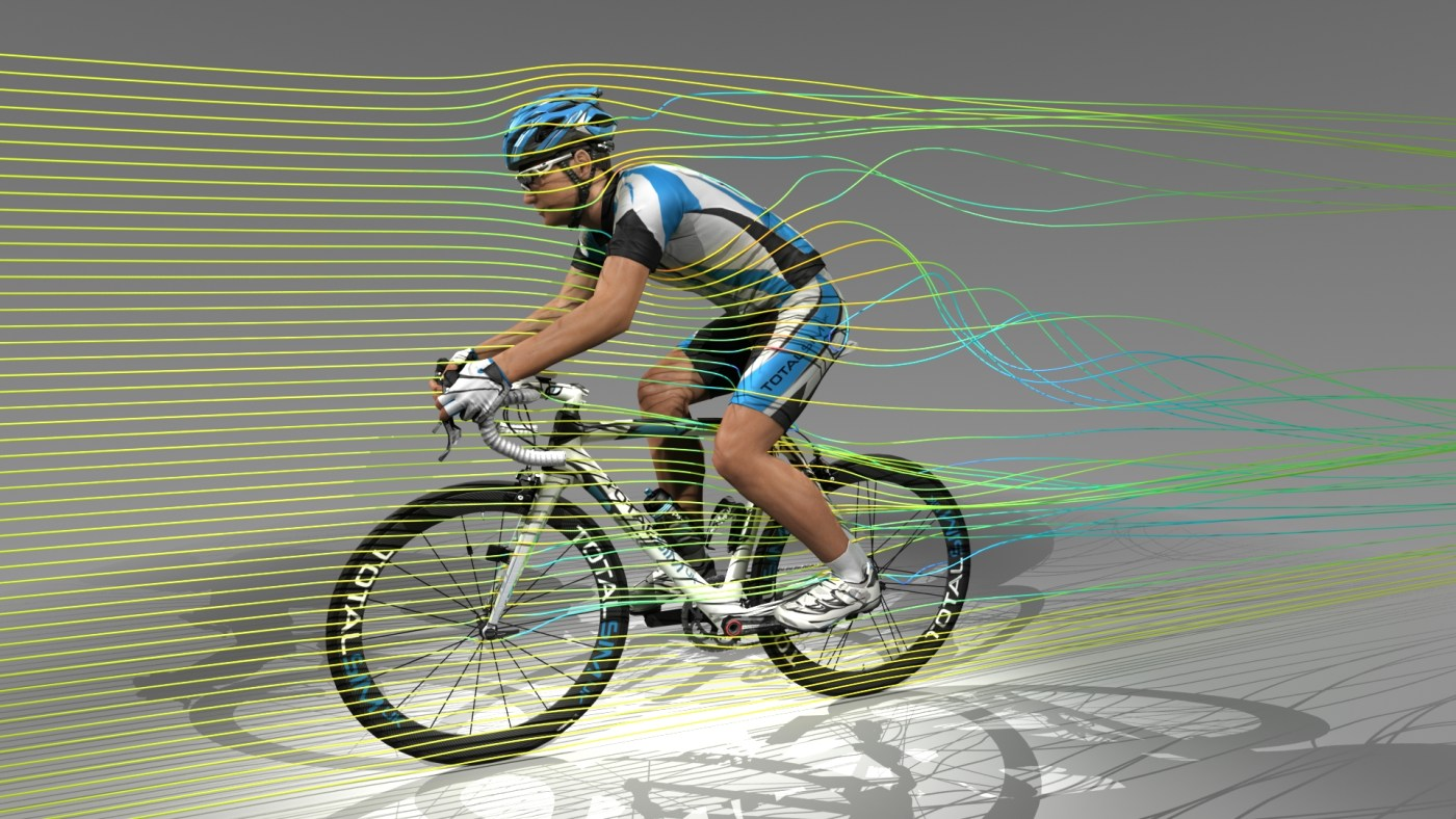The Science of Cycling Aerodynamics 3