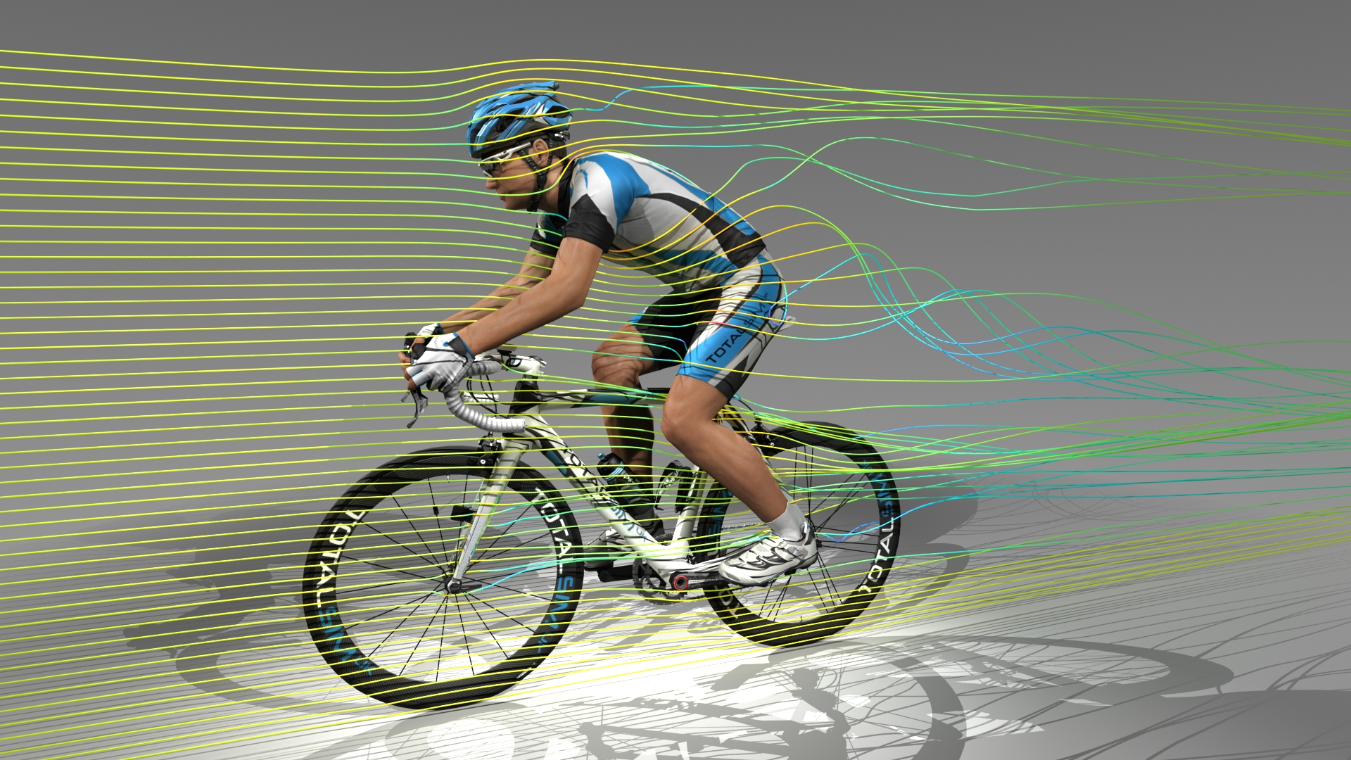 The Science of Cycling Aerodynamics 2