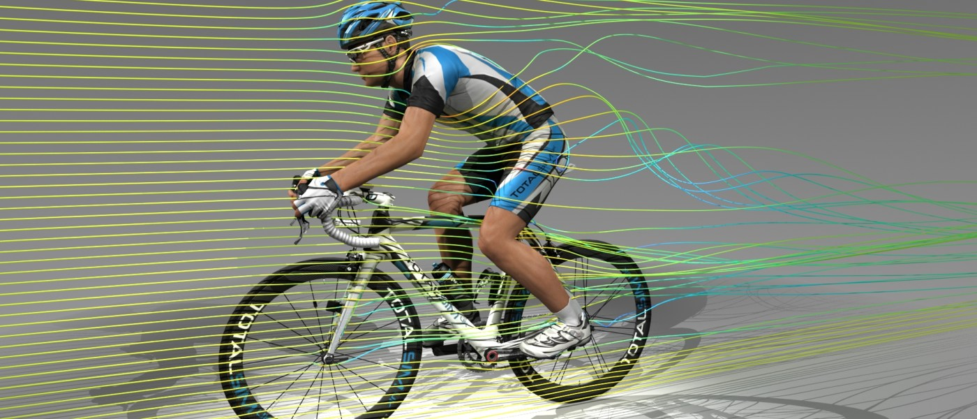 The Science of Cycling Aerodynamics 1