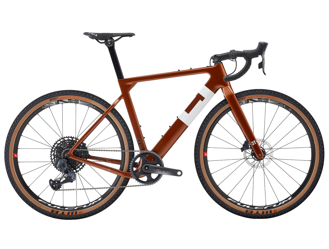 3T's Exploro Gets Friendlier Pricepoints with Rival, GRX and AXS Mullet Options 3