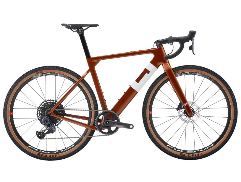 3T's Exploro Gets Friendlier Pricepoints with Rival, GRX and AXS Mullet Options