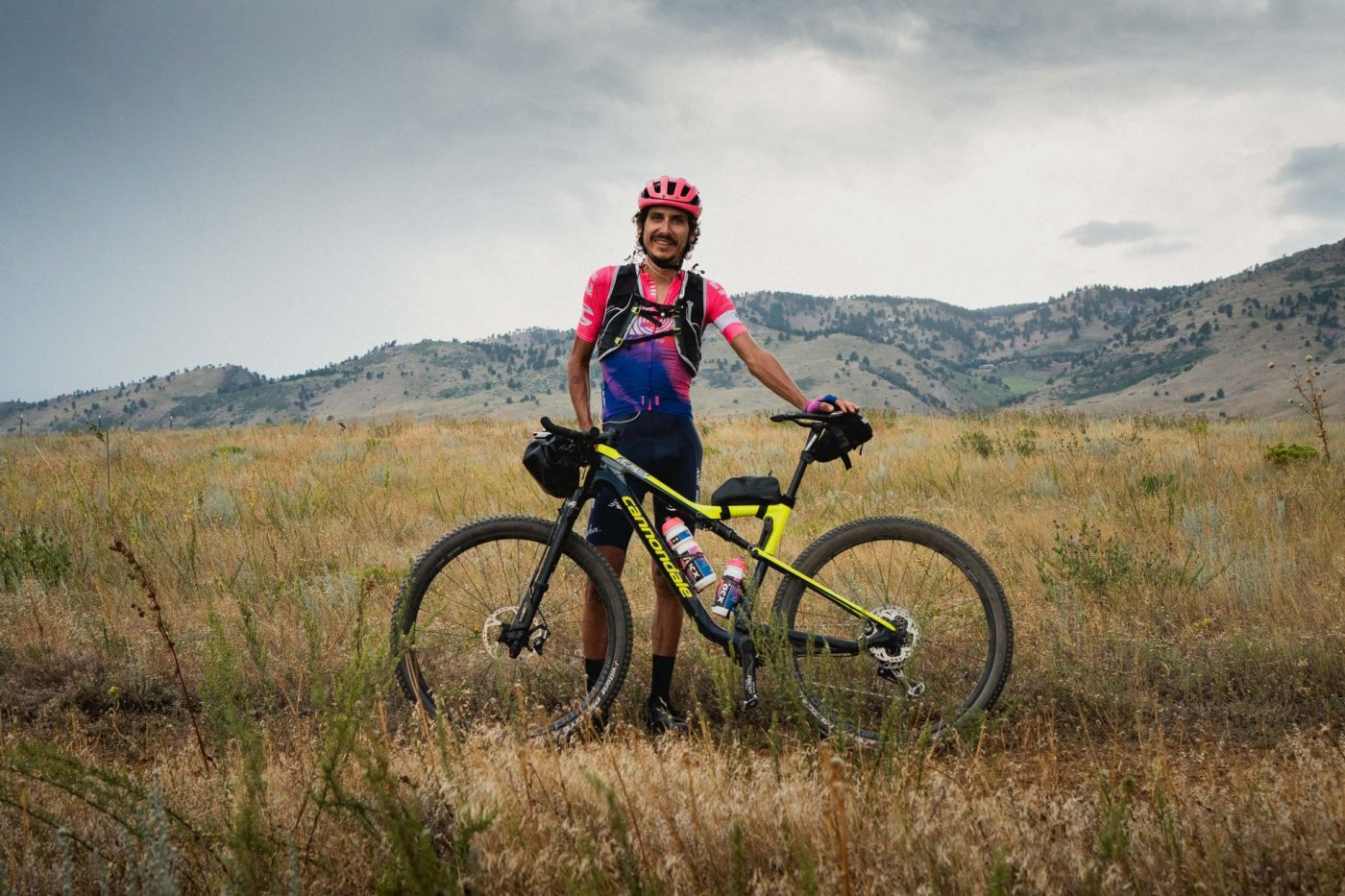 Lachlan Morton Finishes Colorado Trail in Under Four Days 3