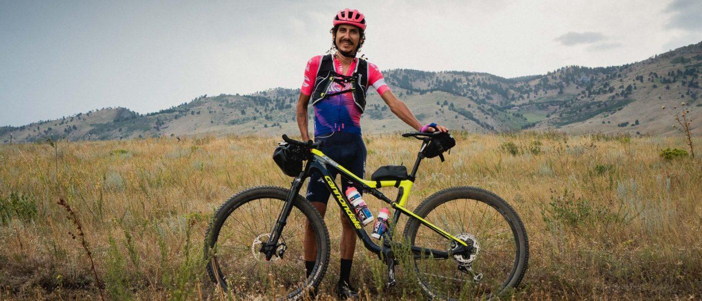 Lachlan Morton Finishes Colorado Trail in Under Four Days 1