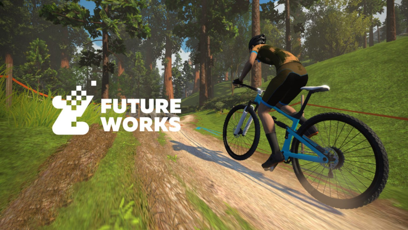 Zwift Goes Off-Road, Use Your Smartphone To Steer 10
