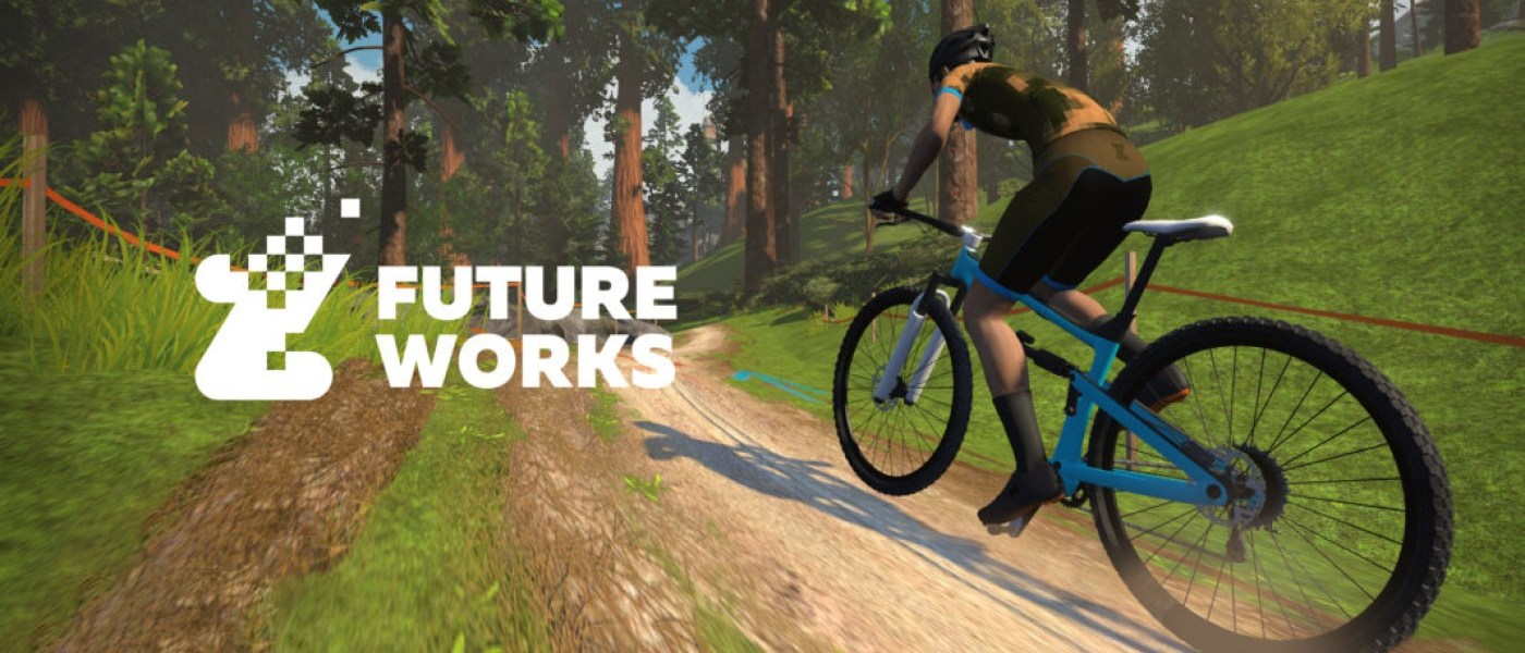 Zwift Goes Off-Road, Use Your Smartphone To Steer 1