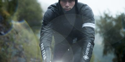 Rapha Collaborates with Gore-Tex for New Jacket Range 11