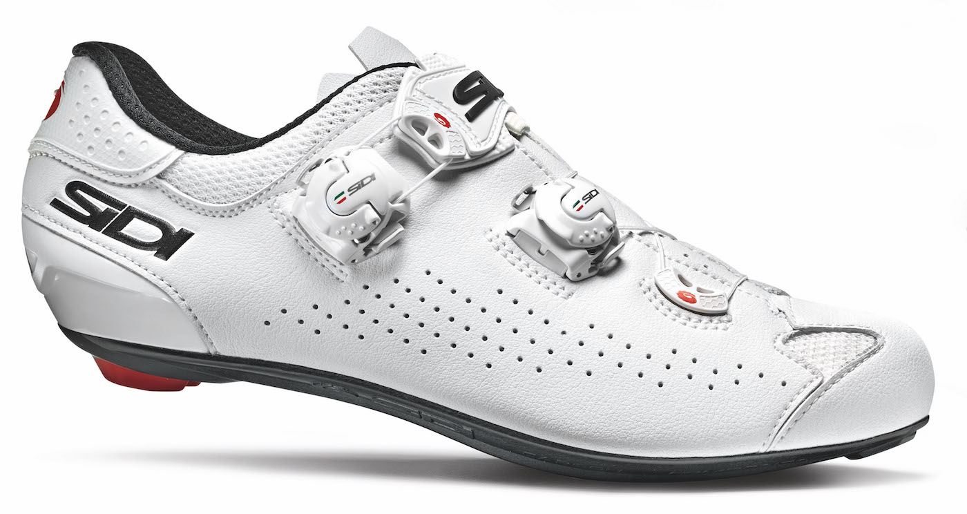Sidi Overhauls Its Best Selling Shoe - The Sidi Genius 10 3