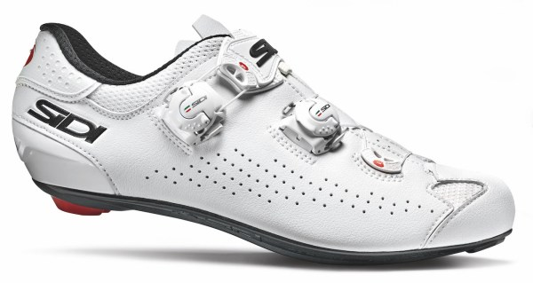 Sidi Overhauls Its Best Selling Shoe - The Sidi Genius 10 3