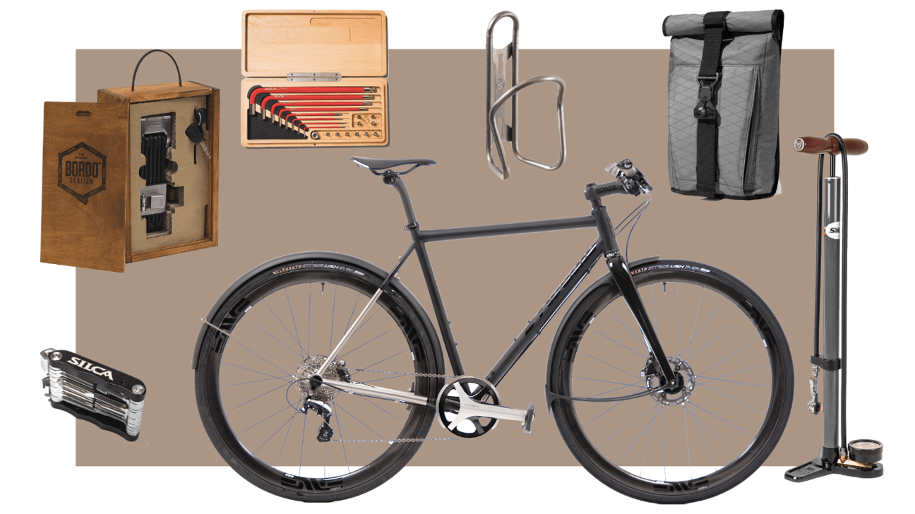 The Most Beautifully Designed Gifts For The Cyclist On Your List 3