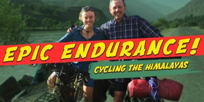 A Father and Daughter's Incredible Bikepacking Trip Through the Himalayas 8
