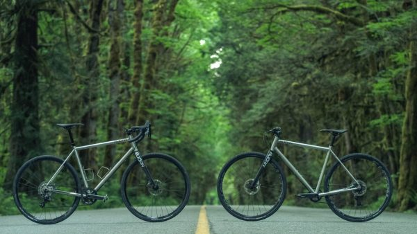 Bjorn Bikes – Making A Difference with Recycled Materials 30