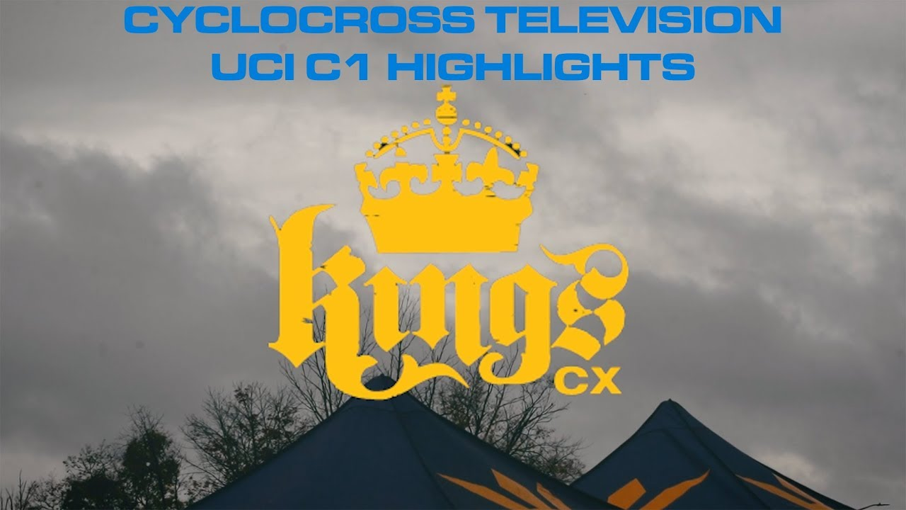 Video: Cyclocross Television Kings CX Weekend Highlights 6