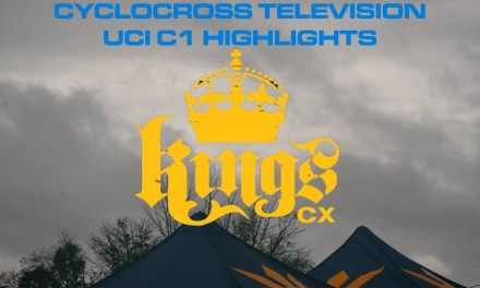 Video: Cyclocross Television Kings CX Weekend Highlights