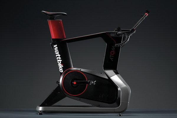 Wattbike Releases the Best Looking Indoor Bike of 2019, the Atom 15