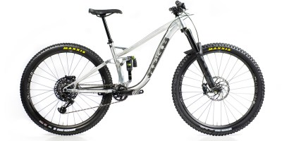 REEB Cycles 2020 Made in the USA Bike Line Up