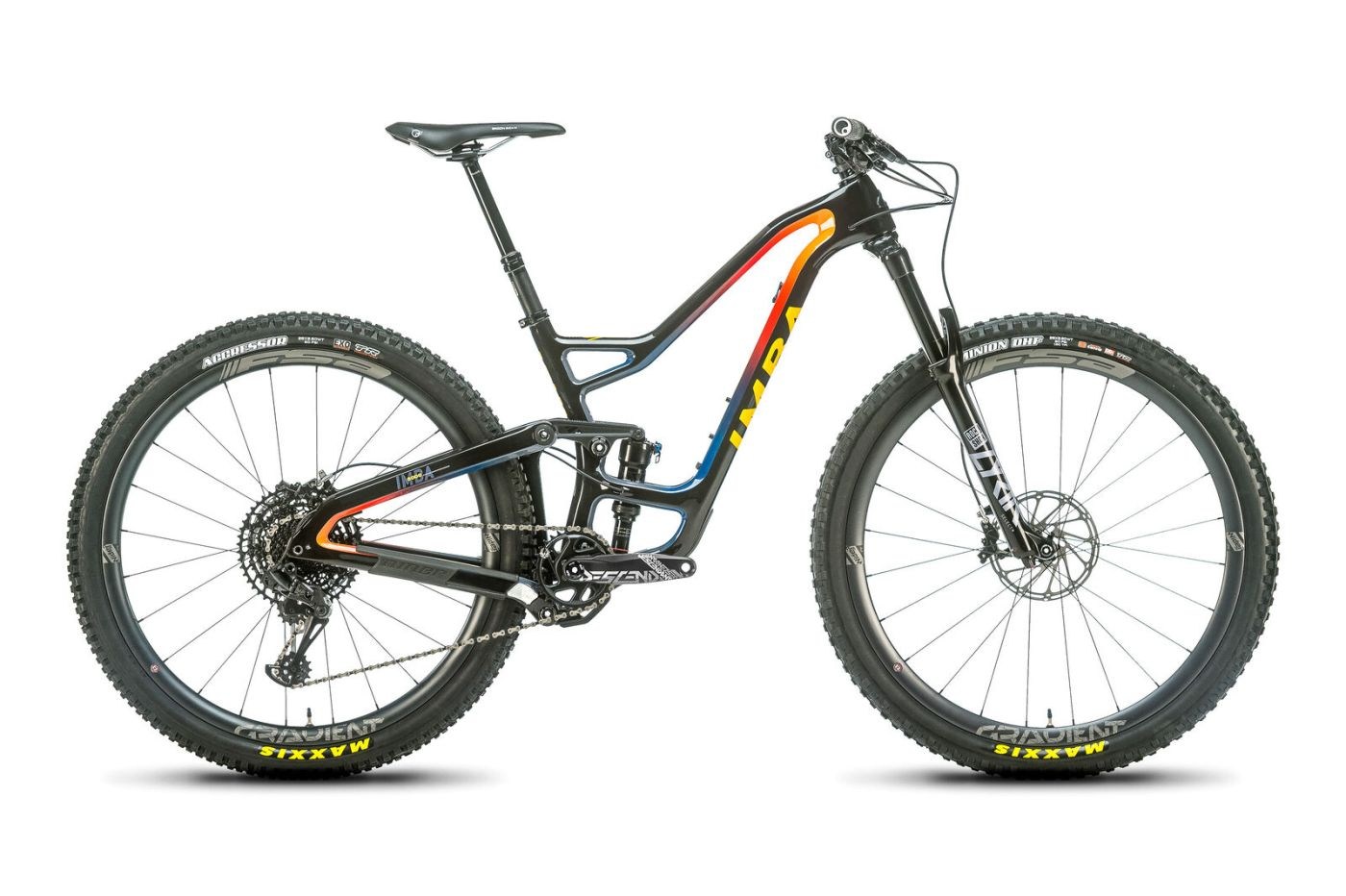 Bid on a 2019 Niner RIP 9 RDO IMBA Custom Mountain Bike 3