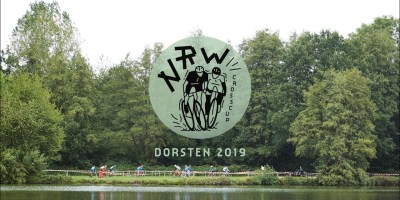 Video: Bombtrack at the NRW Cross-Cup 1