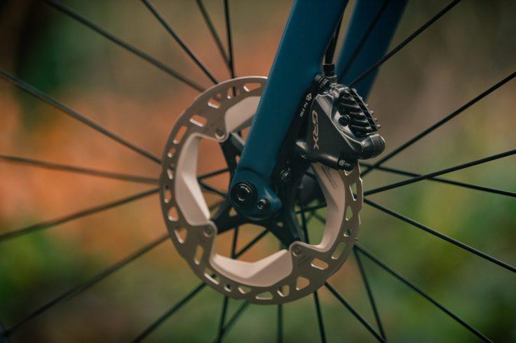 2020 Nukeproof Digger - A Mountain Bikers Gravel Bike 6