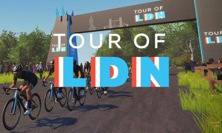 2019 Zwift Tour of London
