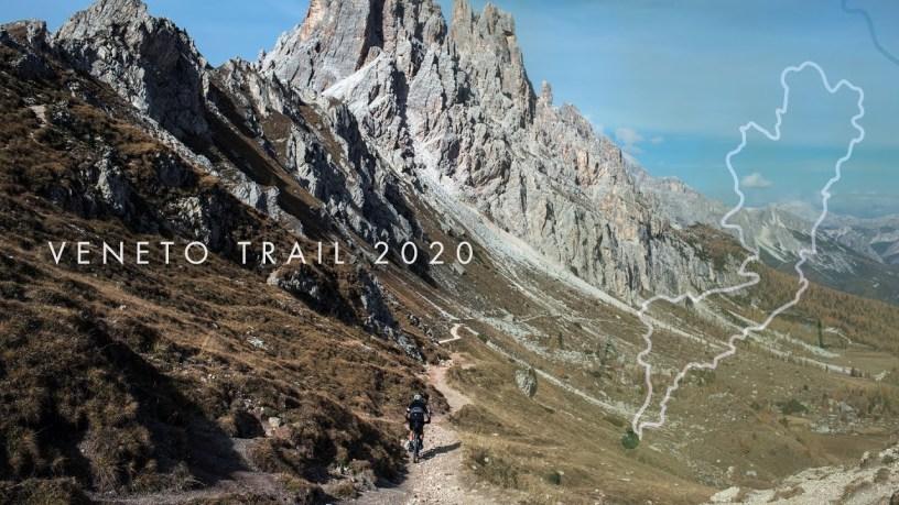 Video: Bombtrack Presents the Veneto Trail 2020