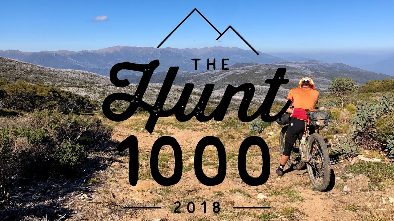Video: The Hunt 1000: Bikepacking the Australian Alps 33