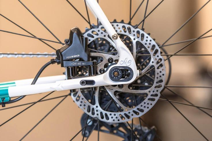 All-City Announces the Super Professional City Bike 8