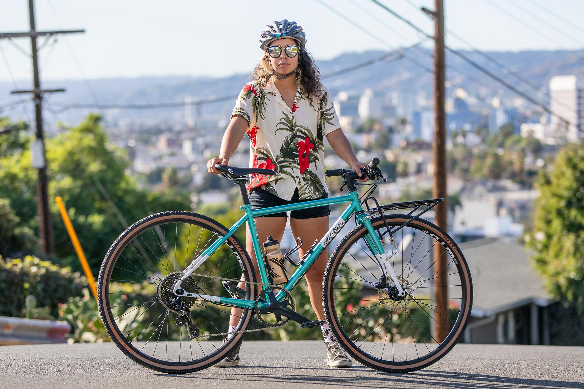 All-City Announces the Super Professional City Bike
