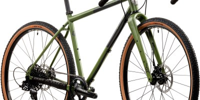 Ragley Adds a Gravel Bike to Its Lineup, the Trig 10
