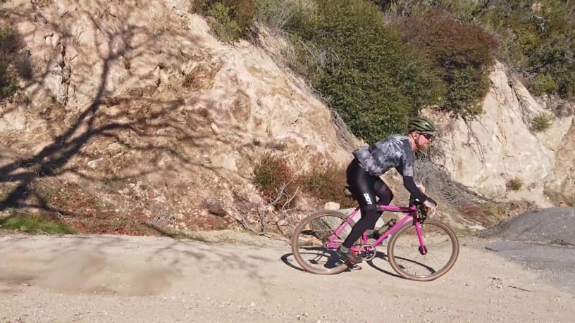 Video: LA Tourist Race