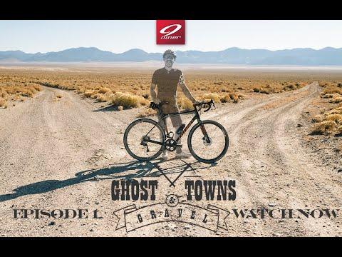 Video: Niner Bikes Ghost Towns & Gravel, Episode 1: The Legend of Charles Breyfogle 15