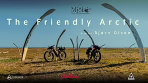 Video: The Friendly Arctic Trailer 1