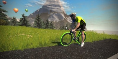 How to Unlock the Tron Bike in Zwift