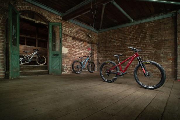 """Nukeproof Announces New 20-26"""" Cub-Scout Kid's Bike Range 4"""